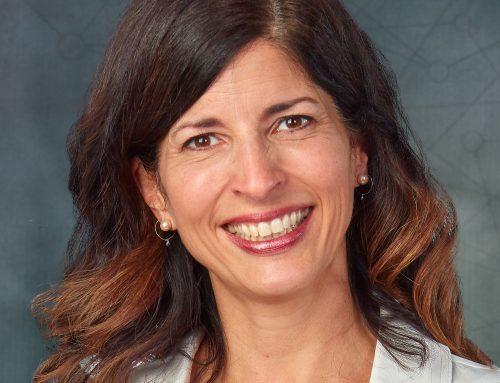 Portrait de nos Présidents de groupe: Anne-Pierre Paquet
