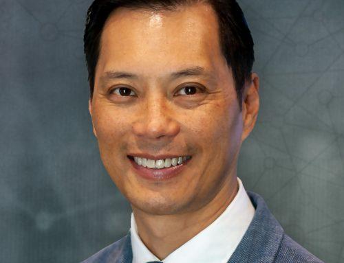 Chair Profile: Stan Leong