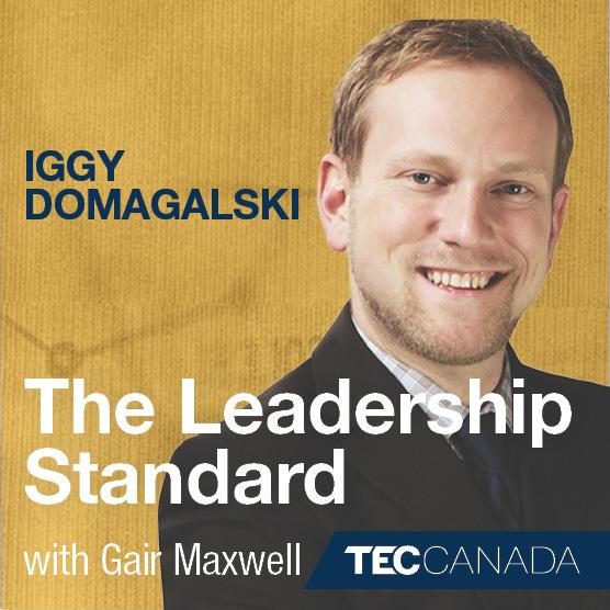 Iggy Domagalski