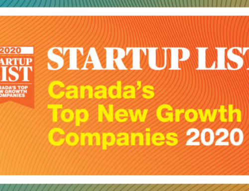 Startup List 2020: TEC Members Achieving  Remarkable Growth