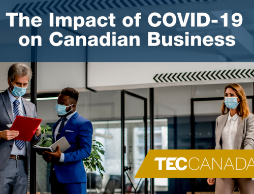 The Impact of COVID-19 on Canadian Business: News, Resources, and Guidance