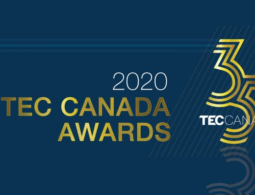 The TEC Canada Awards