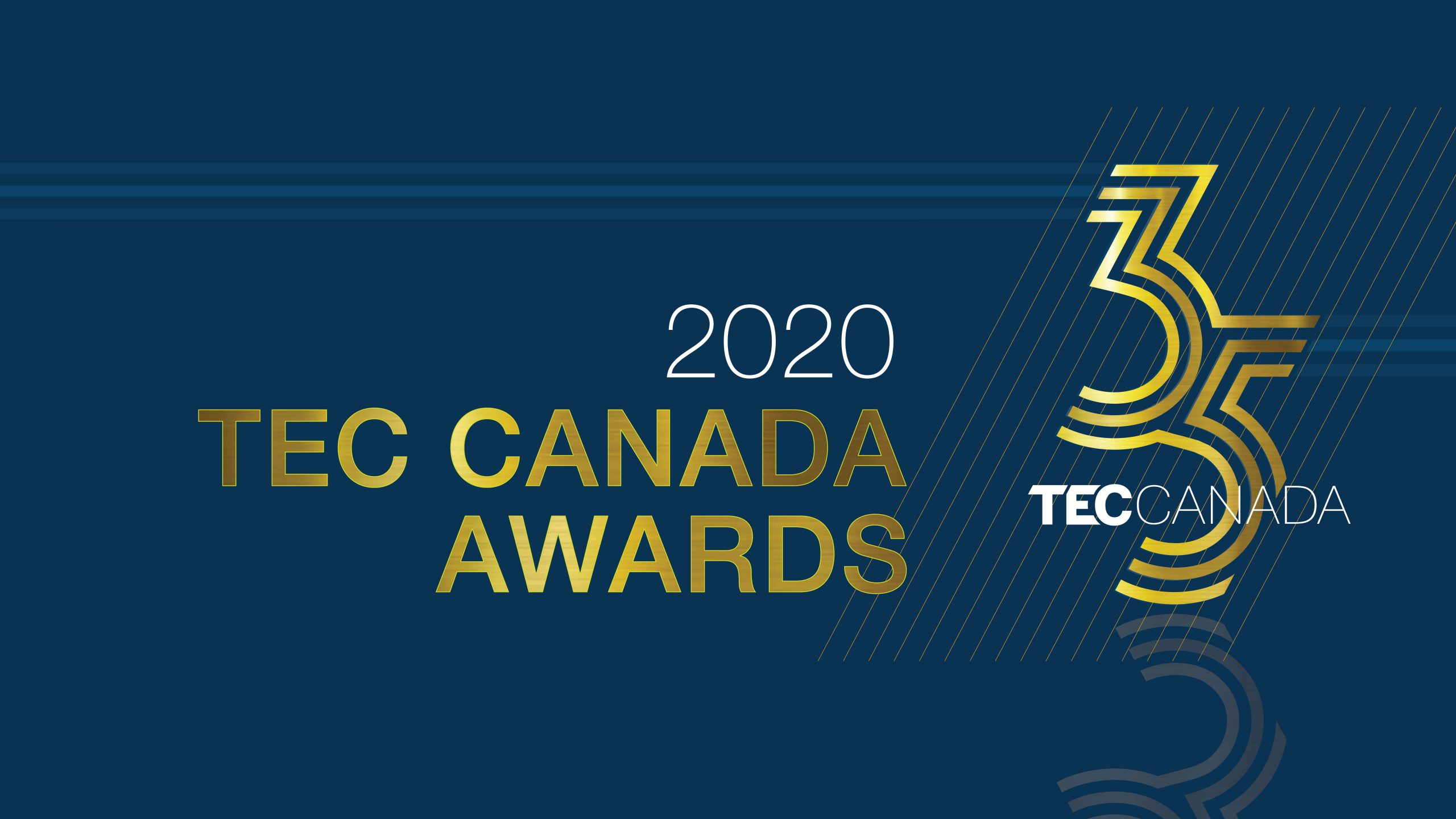 TEC Canada Awards