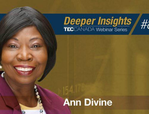 Unconscious Bias – Ann Divine