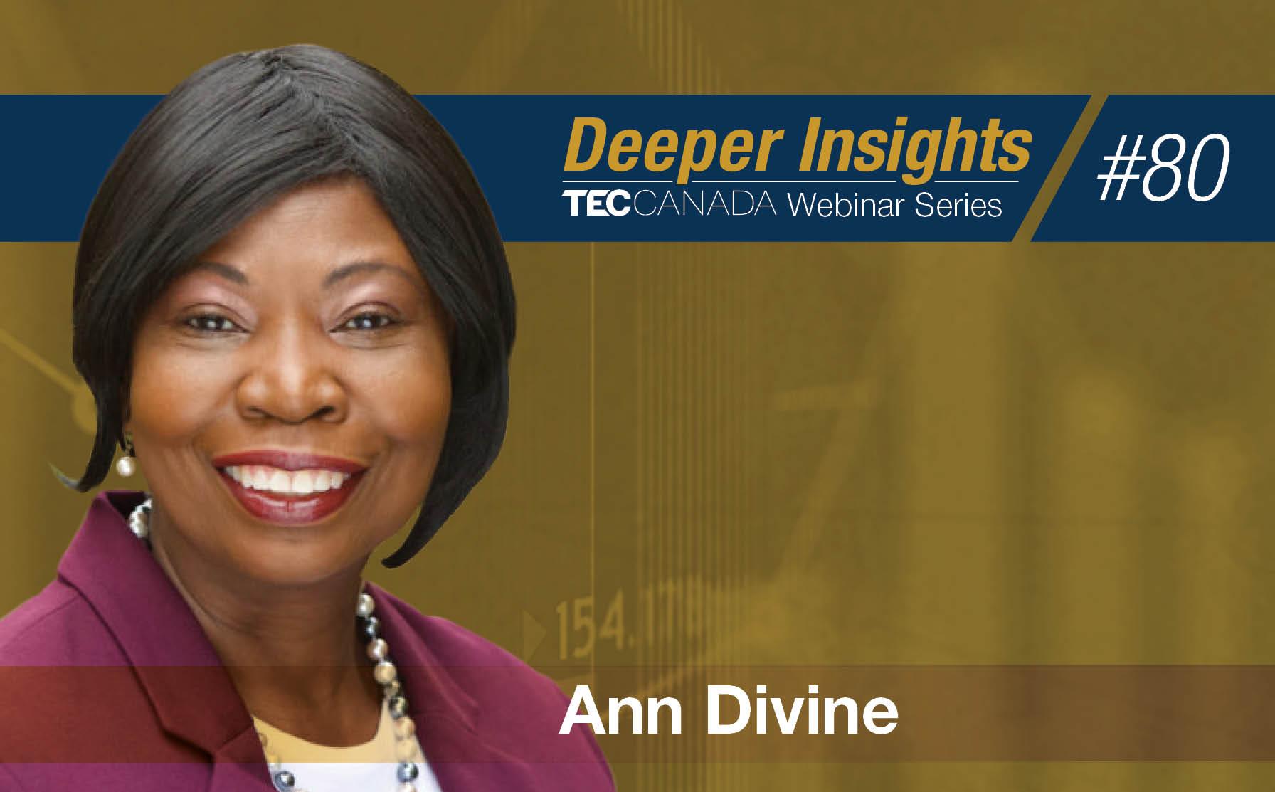 Ann Divine