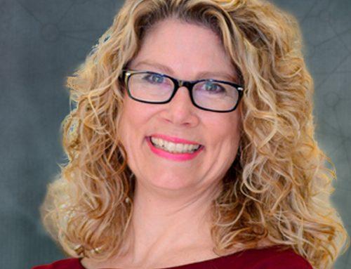 Chair Profile: Lynn Stevens