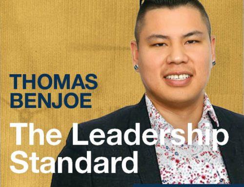Thomas Benjoe – President and CEO of FHQ Developments