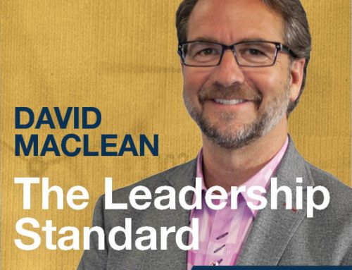 David MacLean – TEC Canada Chair