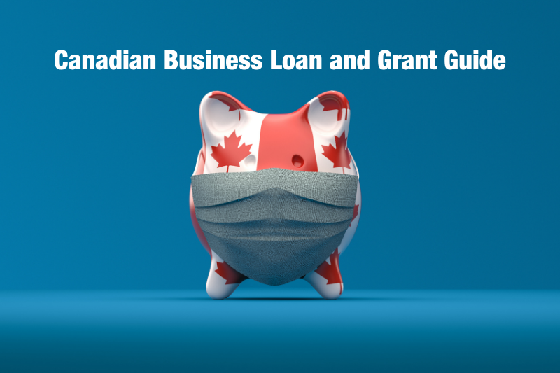 Canadian Business Loan and Grant Guide