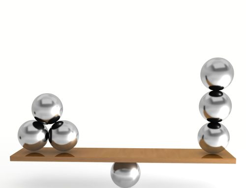 Balancing the Scales: How Your Organization's DNA Determines Your Focus on Quality vs. Growth