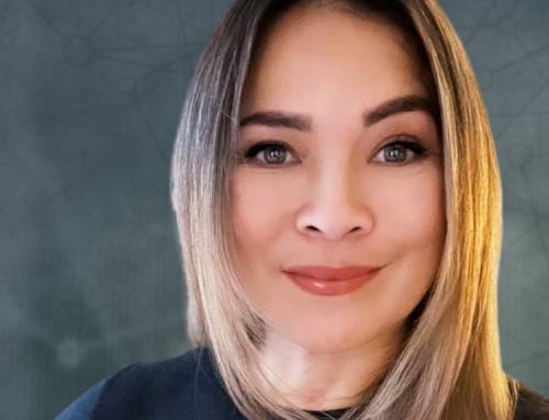 Chair Profile: Eileen Juan