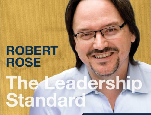 Robert Rose – Founder of The Content Advisory, CSO at Content Marketing Institute, Author and Speaker