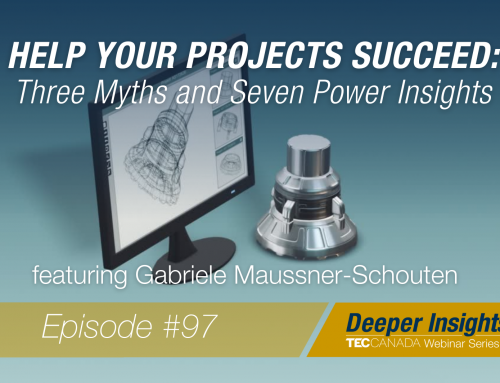Seven Powerful Insights From a Project Management Consultant
