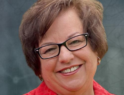 Chair Profile: Debora Hendrickson