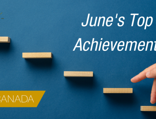 Celebrating Success From the TEC Community – June 2021