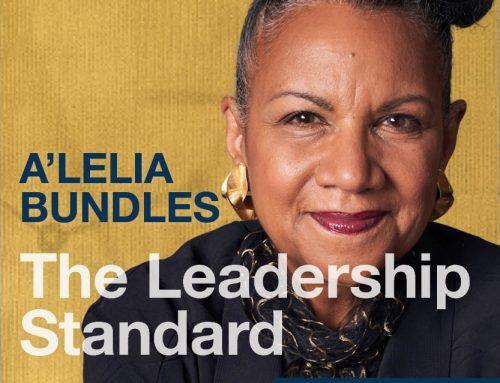 A'Lelia Bundles – Author, Journalist, Truth Seeker