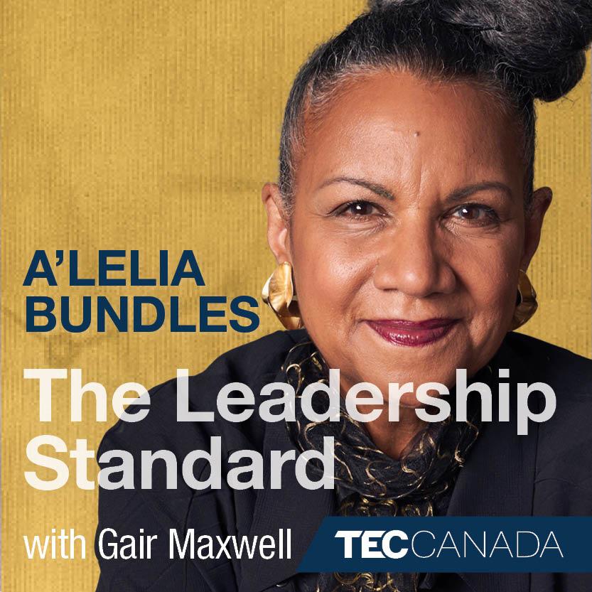 A'Lelia Bundles